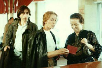 Nemožná (1987)