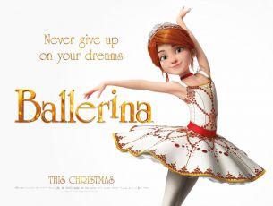 Balerína (2016)