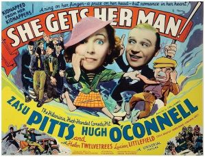 She Gets Her Man (1935)