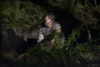 Chata v lesích (2012)