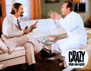 Crazy - total verrückt (1973)