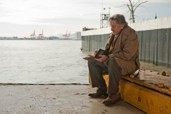 V tátově stínu (2012)
