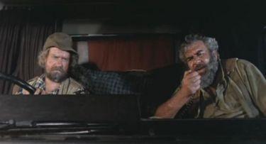 Bohové musí být šílení II (1988)