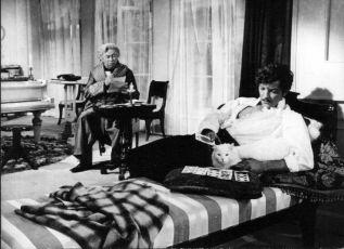 Rozloučení s Petrohradem (1971)
