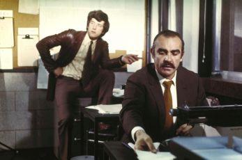 Urážka (1972)