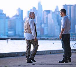 Five Minarets in New York (2010)