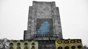Tajemství památníku