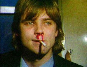 Této noci v tomto vlaku (1984) [TV inscenace]