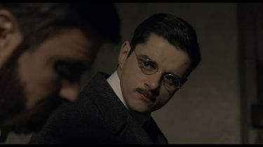 Gavrilo Princip - proces (2014)