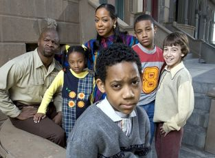 Everybody Hates Chris (2005) [TV seriál]