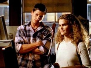 Felicity (1998) [TV seriál]