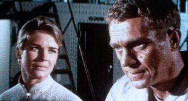 Strážní loď Sand Pebbles (1966)