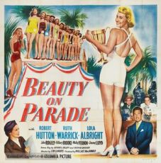 Beauty on Parade (1950)
