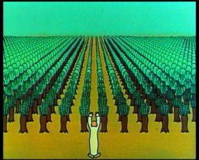 Stvoření světa (1957)