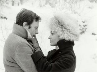 Moje noc s Maud (1969)