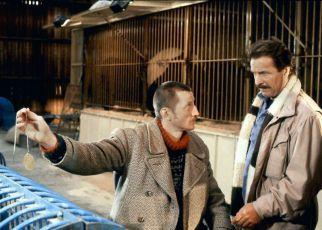 Místo činu: Schimanski - Moltke (1988) [TV epizoda]
