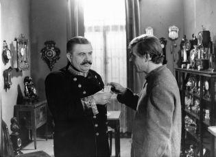 Lupič Legenda (1972)