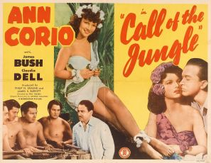 Call of the Jungle (1944)