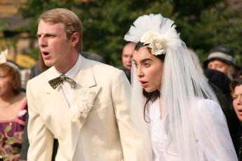 Němá svatba (2008)