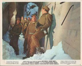 Hrdinové z Telemarku (1965)
