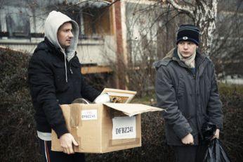 V síti (2011) [TV epizoda]