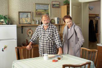 Rudolf Hrušínský ml. (3), Hana Maciuchová
