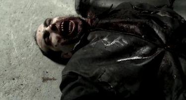 Poslední noc (2009) [Video]