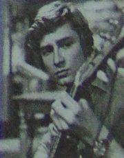 Putování Tadeáše Farky (1977) [TV hra]