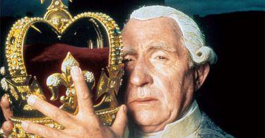 Šílenství krále Jiřího (1994)
