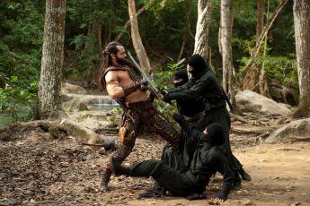 Král Škorpion - Bitva osudu (2011) [Video]
