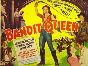The Bandit Queen (1950)