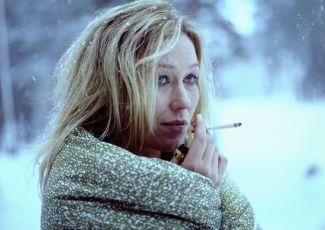 Černý led (2007)