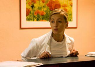 Zasaženi bleskem (2009) [TV film]