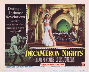 Dekameronské noci (1953)