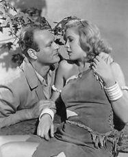 Blonde Savage (1947)