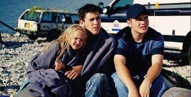 Nezvěstná Molly (2002) [Video]