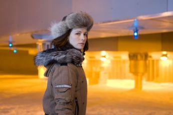 Bílá smrt (2009)