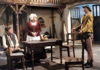 Čertova skála (1988) [TV inscenace]