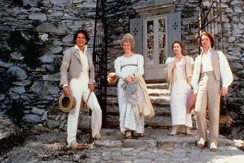 Strašidelné léto (1988)