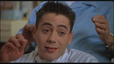 Johnny, buď hodný! (1988)