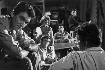 Vždy možno začať (1961)