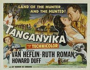 Tanganjika (1954)