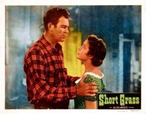 Short Grass (1950)