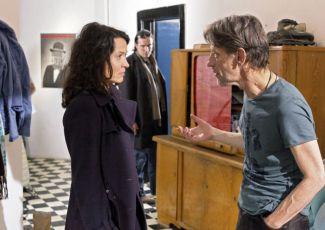 Tatort: Tod einer Lehrerin (2011) [TV epizoda]