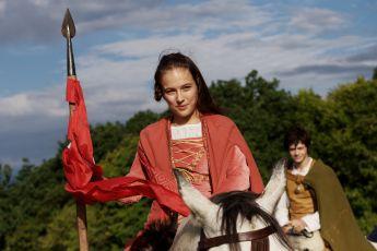 Ať žijí rytíři (2009)