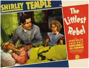 The Littlest Rebel (1935)