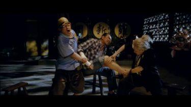 Chrabří bojovníci (2010)