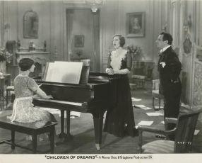 Children of Dreams (1931)