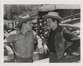 Údolí pomsty (1951)