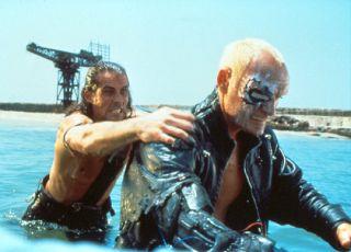 Americký cyborg (1993)